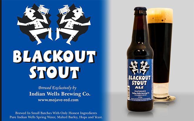 Blackout Stout