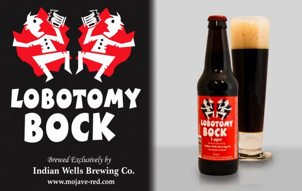 Lobotomy Bock