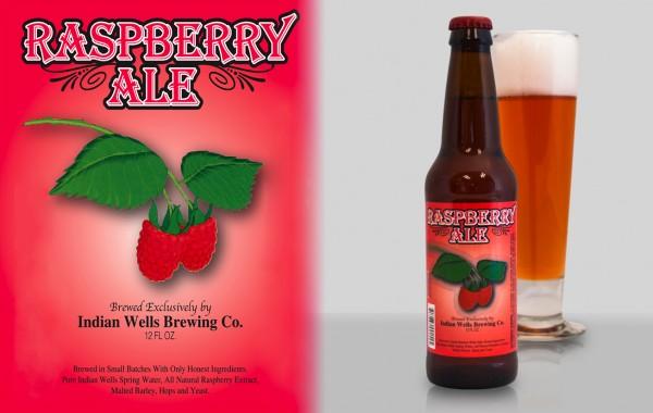Raspberry Ale